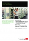 ABB Oy Distribution Automation-Fresh-up your spares initiative