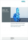 From the reciprocating positive displacement pump specialist