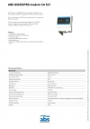 ABS Group-ABS GSM/GPRS modem CA 521