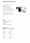ABS Group-ABS calibration system CB2