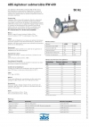 ABS Group-ABS Agitateur submersible RW 400