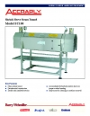 ACCRAPLY-Shrink Sleeve Steam Tunnel Model ST100