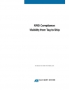Accu-Sort Systems-RFID Compliance: Visibility from Tag to Ship