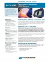 Accu-Sort Systems-AccuVision® MiniCam™  CMOS Camera and Decoder