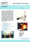 Accurate Sensors Technologies-AST 450 G2