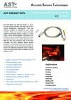 Accurate Sensors Technologies-AST 250/450 FO PL