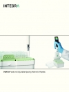 VIAFLO Fixed and Adjustable Spacing Electronic Pipettes