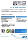 J & E Hall Packaged Condensing Units