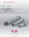 R   W Coupling Technology-Spider Coupling TX