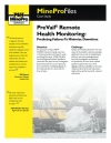 PreVail® Remote Health Monitoring: Predicting Failures To Minimize Downtime