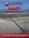 P,H MinePro Services-The Continental HAC ,High Angle Conveyor