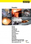 Melting ,Holding ,Transporting ,Core Drying , Thermal Decoring ,Dewaxing ,Heat Treatment ,Annealing ,Tempering