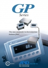 LIMITED-GP Series of Precision Industrial Balances