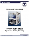 TYCAN Hydro-Clean