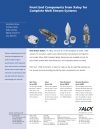 Front End Components from Xaloy for Complete Melt Stream Systems