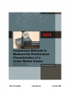 Zaber Technologies-Inexpensive Ways to Measure the Performance Characteristics of a Linear Motion Device