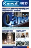 Brasilpack confi rms the vanguard of Carnevalli´s products