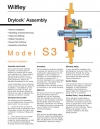 Wilfley Drylock® Assembly