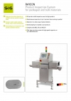 S S Separation and Sorting Technology-X-Ray Scanner