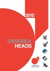D'ANDREA 2010 HEADS