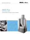 AB SCIEX-4800 Plus MALDI TOF/TOF™ Analyzer