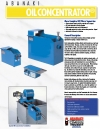 OIL CONCENTRATOR®