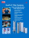 DuoFLO Filter Systems ®