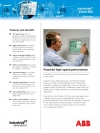 ABB Control Systems-Panel 800 Overview - Brochure