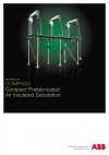 COMPASS Compact Prefabricated Air Insulated Substation