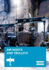 AIR HOISTS AND TROLLEYS