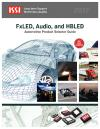 FxLED, Audio, and HBLED Automotive Product Selector Guide