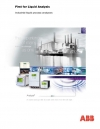 ABB Measurement Products-PH/Redox (ORP) Sensor for Critical Processes