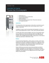 ABB Measurement Products-PGC2007 E2 Series (Process Gas Chromatograph) - Total Sulfur in Fuels