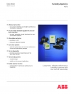 ABB Measurement Products-Turbidity Systems 4670 Series