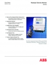 ABB Measurement Products-Residual Chlorine Monitor AW400