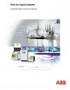 ABB Measurement Products-First for Liquid Analysis