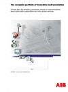 ABB Measurement Products-ABB product catalog