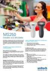 MS250 Reliable and affordable