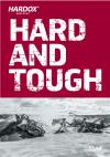 Hard and Tough